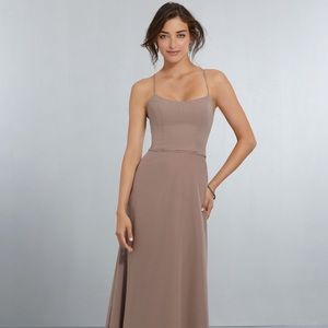 Morilee bridesmaid dress style 21559